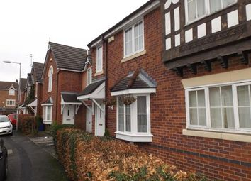 Thumbnail 3 bedroom semi-detached house for sale in Chervil Close, Manchester, Greater Manchester, Uk