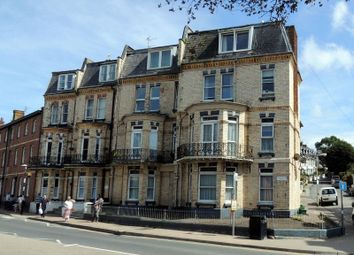 Thumbnail 2 bedroom flat to rent in Belgrave Promenade, Wilder Road, Ilfracombe