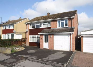 London Road, Chippenham, Wiltshire SN15. 4 bed detached house for sale