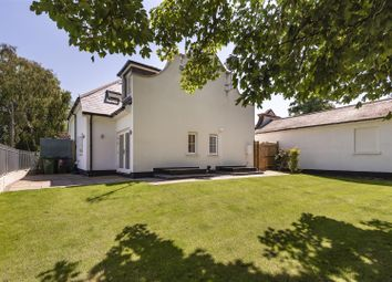 Thumbnail 3 bed semi-detached house for sale in Ranmore Common, Dorking