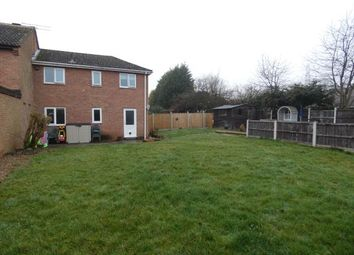 Thumbnail 2 bed terraced house for sale in Sallywood Close, Stenson Fields, Derby, Derbyshire