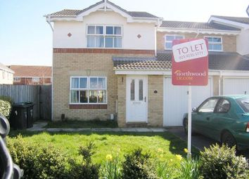 3 bed property to rent in Challenger Drive, Gosport PO12