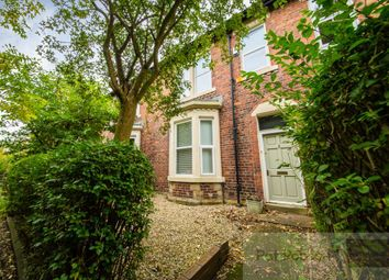 Thumbnail 4 bedroom terraced house to rent in Dilston Terrace, Gosforth, Newcastle Upon Tyne
