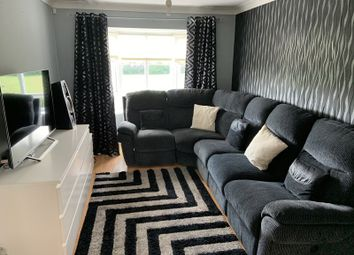 Thumbnail 2 bedroom flat to rent in Berwick Court, Blyth