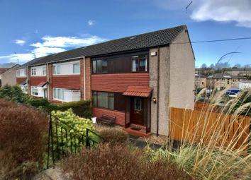 Thumbnail 3 bedroom property for sale in Affric Drive, Paisley