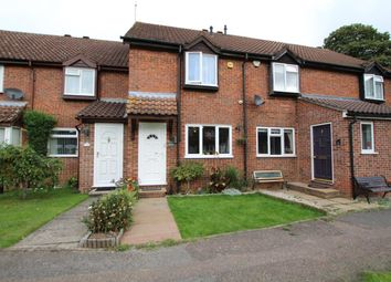 Thumbnail 2 bed terraced house for sale in Oak Tree Close, Hertford Heath