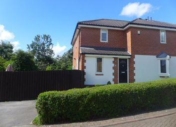 Thumbnail 4 bed semi-detached house for sale in Parkland View, Yeadon, Leeds