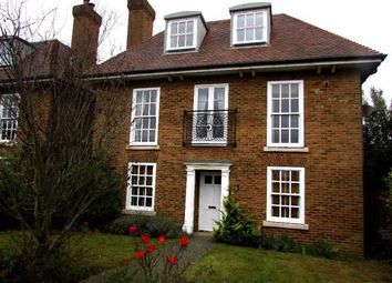 Thumbnail 5 bed detached house to rent in Discovery Drive, Kings Hill, West Malling