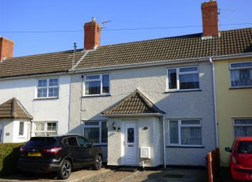 Thumbnail 3 bed terraced house for sale in Victoria Road, Bulwark, Chepstow