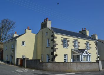 Thumbnail 4 bedroom detached house for sale in The Chase, Ballakillowey, Colby, Isle Of Man