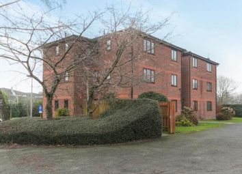 Thumbnail 2 bed flat for sale in Kempton Close, Chester, Cheshire