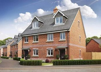 Thumbnail 3 bed property for sale in Thornbury Green, Thornbury Road, Eynsham, Oxfordshire