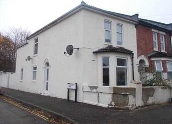 Thumbnail 4 bed semi-detached house to rent in Brickfield Road, Southampton