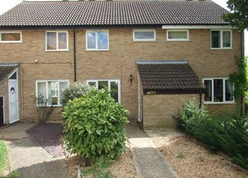 Thumbnail 3 bedroom terraced house to rent in Ramsey Road, St. Ives, Huntingdon