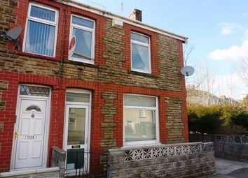 Thumbnail 3 bed end terrace house for sale in 110c Llwydarth Road, Maesteg, Maesteg, Mid Glamorgan
