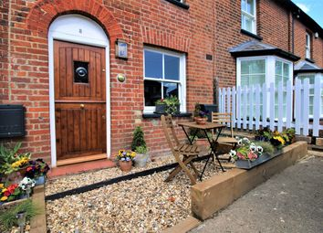 Thumbnail 2 bed cottage for sale in Blanche Lane, South Mimms, Potters Bar