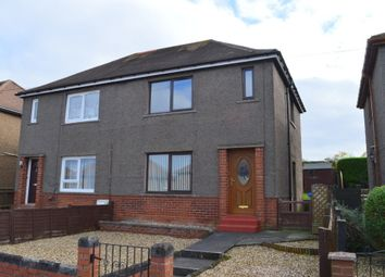 Thumbnail 2 bed semi-detached house for sale in Hillside, Tweedmouth, Berwick-Upon-Tweed