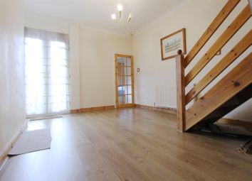 Thumbnail 2 bed terraced house for sale in Rutland Road, Chesterfield