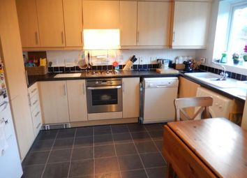 Thumbnail 3 bed semi-detached house to rent in Goddards Close, Farnborough