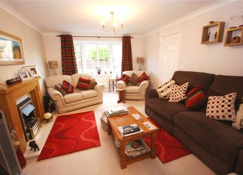 Thumbnail 3 bedroom detached house to rent in Wessex Close, Quarrington, Sleaford, Lincolnshire