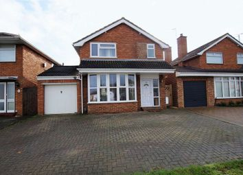 Thumbnail 3 bedroom detached house for sale in Windsor Road, Swindon