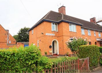 Thumbnail 3 bed end terrace house for sale in Thurlington Road, Braunstone
