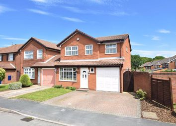 Thumbnail 3 bed link-detached house for sale in Silver Birch Close, Little Stoke, Bristol