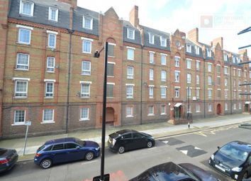Thumbnail 2 bed flat for sale in Bewley Street, Shadwell, East London, London