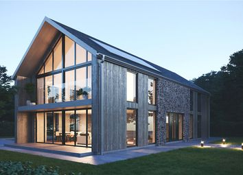 Thumbnail 3 bed detached house for sale in Cookswood, Bector Lane, Stoke St Michael, Bath