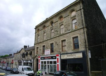 Thumbnail Office to let in Bolton Street, Ramsbottom, Bury