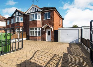 Titchfield Avenue, Mansfield Woodhouse, Mansfield NG19