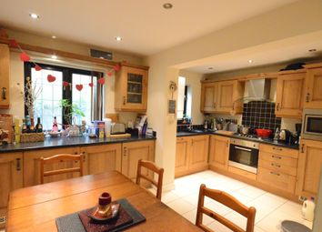 Thumbnail 4 bed town house to rent in Woodridge Close, Bracknell
