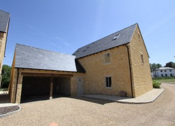 Thumbnail 5 bedroom detached house to rent in The Elms, Silverstone