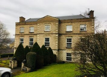 Thumbnail 2 bed flat to rent in Vernon Hall, Keighley