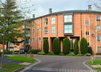 Thumbnail 2 bedroom flat for sale in Drummond House, York