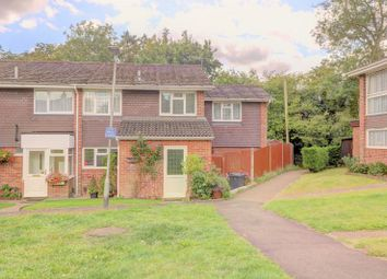 Thumbnail 4 bed semi-detached house for sale in Whitlars Drive, Kings Langley