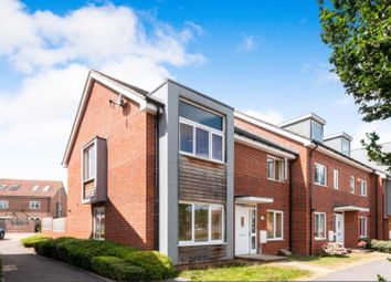 Thumbnail 4 bed end terrace house to rent in John Hunt Drive, Basingstoke