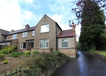Thumbnail 4 bed semi-detached house for sale in Matlock Green, Nr Matlock