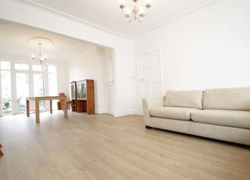 Thumbnail 4 bed semi-detached house to rent in Woodberry Grove, London