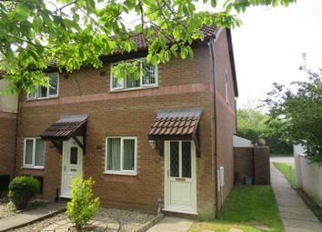 2 bed end terrace house for sale in Llwyn Cyfarthwch, Llanelli SA15