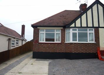 2 bed bungalow to rent in Stewart Road, Chelmsford CM2