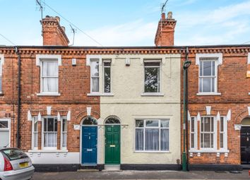 Thumbnail 2 bedroom terraced house for sale in Albany Road, New Basford, Nottingham