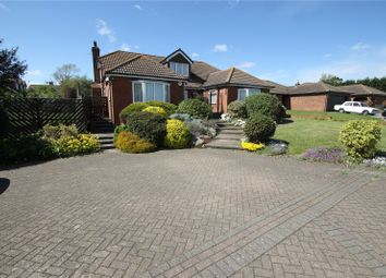 Thumbnail 5 bed bungalow for sale in Brook Lane, Lower Stoke, Kent