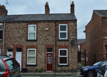 Thumbnail 2 bedroom property to rent in Baker Street, York