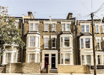 Thumbnail 5 bedroom flat for sale in Portnall Road, London
