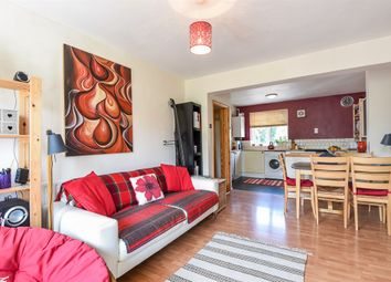 Thumbnail 2 bed flat for sale in Chobham Gardens, London