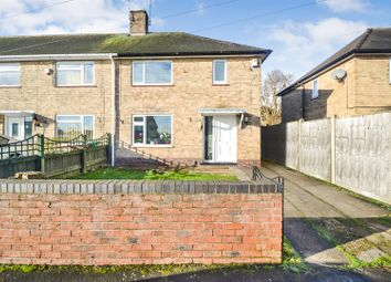 42f18f36c Thumbnail 3 bed property for sale in Listowel Crescent, Clifton, Nottingham