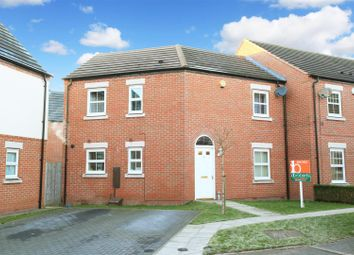 Thumbnail 3 bedroom terraced house for sale in The Nettlefolds, Hadley, Telford