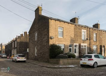 Thumbnail 3 bed end terrace house for sale in Boulsworth Grove, Colne