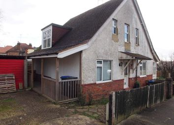 Thumbnail 1 bed flat to rent in Arundel Road, Worthing